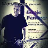 Matt Pincer - Sonic Fantasy 052