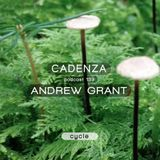 Cadenza Podcast | 139 - Andrew Grant (Cycle)