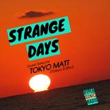 SD119 - Adam Warped + Tokyo Matt (Tokyo Editsu / Japan)