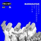 Resonan Mix: Barakatak Live di Pesta Halloween
