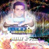 Sergio Navas Deejay X-Perience 16.12.2016 Episode 100