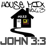 House Music Vol.3 #033