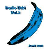 Radio Urbi Vol.2