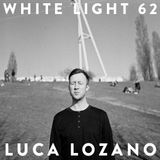White Light 62 - Luca Lozano