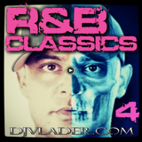 RnB Classics Mixtape Part 4 - DJ Vlader Shadyville Wild 13 Audio Version [Dirty] (+18)