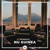 Neil Bopperson #59 w/ Nu Guinea