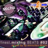 finest.mixing BEATS #02 - deep&house