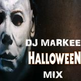 DJ MARKEE- HALLOWEEN MIX 2017