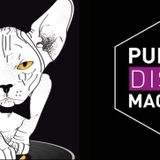 A Tribute to Purple Disco Machine #2 - Mix by THECAT (23-03-2019)