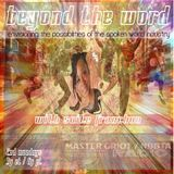 Beyond the Word w. Suite Franchon Ep5: EnVisioning the Spoken Word Industry