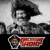 Rackham Radio Podcast 18/05 : Pirate Choice + Ghetto Blaster + Fréquence Fantôme + No Compromize!