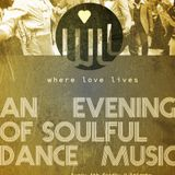 Where Love Lives (4/26/19): K-Bueno & P-Soul (Elements)