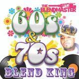 60's & 70's Blend King