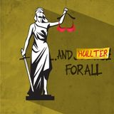 ....And Hullter For All #4