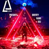 Identify Radio 003 By Luan