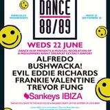 Trevor Fung Sankeys Ibiza Mix