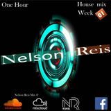 We Play House - Week 01 - mixed by Nelson Reis