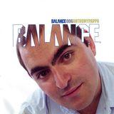 Anthony Pappa Balance #006 CD 1