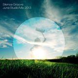 Silence Groove June Studio Mix 2013