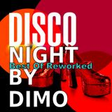 DiscoNight-Best Of Reworked Grooves -   Summer 2018