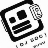 Drum & Bass Mix for DJSoc Mix Competition