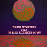 WKRG THE JAM ALTERNATIVE V4 THE EARLY EXCURSIONS 67-77