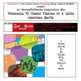An #AcrossTheTracks Compilation mix for Illicit Grooves: Venezuela 70 Volume 2