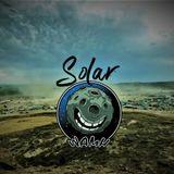 WAMH [Solar] Dj Set +LIVE Desert Inspirations 08-09-2019