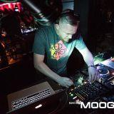 Kid Machine LIVE at Moog Barcelona 30.06.17