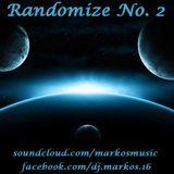 Randomize No. 2 - Mayo 2012