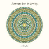 PsyTo - Summer Sun in Spring