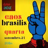 CAOS Brasilis 2 • 2014 - 09 - 24