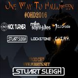 Stuart Sleigh - Orcidia Halloween Day 2016  (FREE DOWNLOAD LINK)
