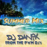 DJ DANIX (SUMMER MIX)