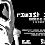 Blame it on the dutch - Rewest Ego DJ set - november 2011