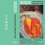 Transmissions Podcast :: Laraaji's Celestrana/Itasca/Maggie Smith & Jerry David DeCicca