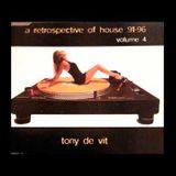 Toni De Vit 1996
