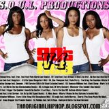 S.O.U.L. Productions Presents - 90s R&B V4