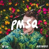 Show #39 w/ AKIMBO