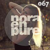 Nora En Pure - Purified Radio 067 on TM Radio - 30-Oct-2017