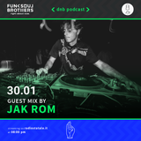 S03E14 _ FSB Guest Mix by Jak Rom
