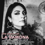 Una charla con La Ramona