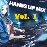 DJ Minus-T - HandsUp'n'Dance Mix #1