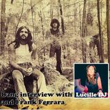 Bang Interview with Frank Ferrara, courtesy of Lucille over at Controradio Firenze