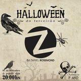 DJ Zwriel Rosemond @ Live Halloween OVS