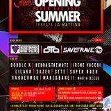 Vandermou @ Opening Summer (Terraza Mattina 30.06.17)