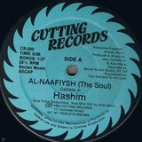 Al-NaaFiysh (The Soul) - [Cover] - WIPMIX II