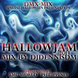 HallowJam - A Special Halloween Mix by DJDennisDM