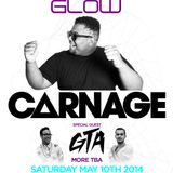 Carnage & GTA - Echostage Washington DC, United States 2014-05-10
