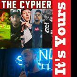 #57 met special guest Gerson Lopes en The Cypher #3 - 03-APR-2017